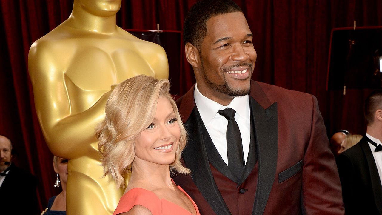 Michael Strahan Leaving 'Live!' in May: 'It's the Best Solution for Everyone'