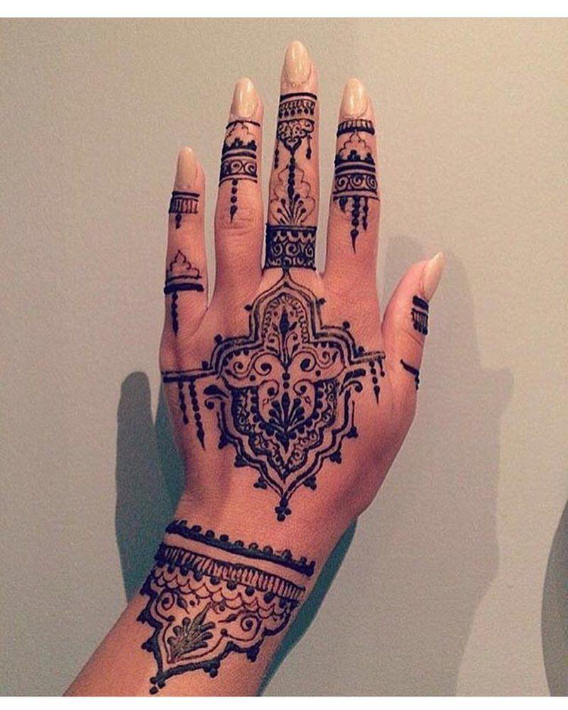 حناء حنتي حنه حنى حنايات حنايه نقش نقوش نقشات كشخه العيد صالون صالونات نقش الحنا ابوظبي دبي Hena 7ena ع Henna Henna Hand Tattoo Henna Designs