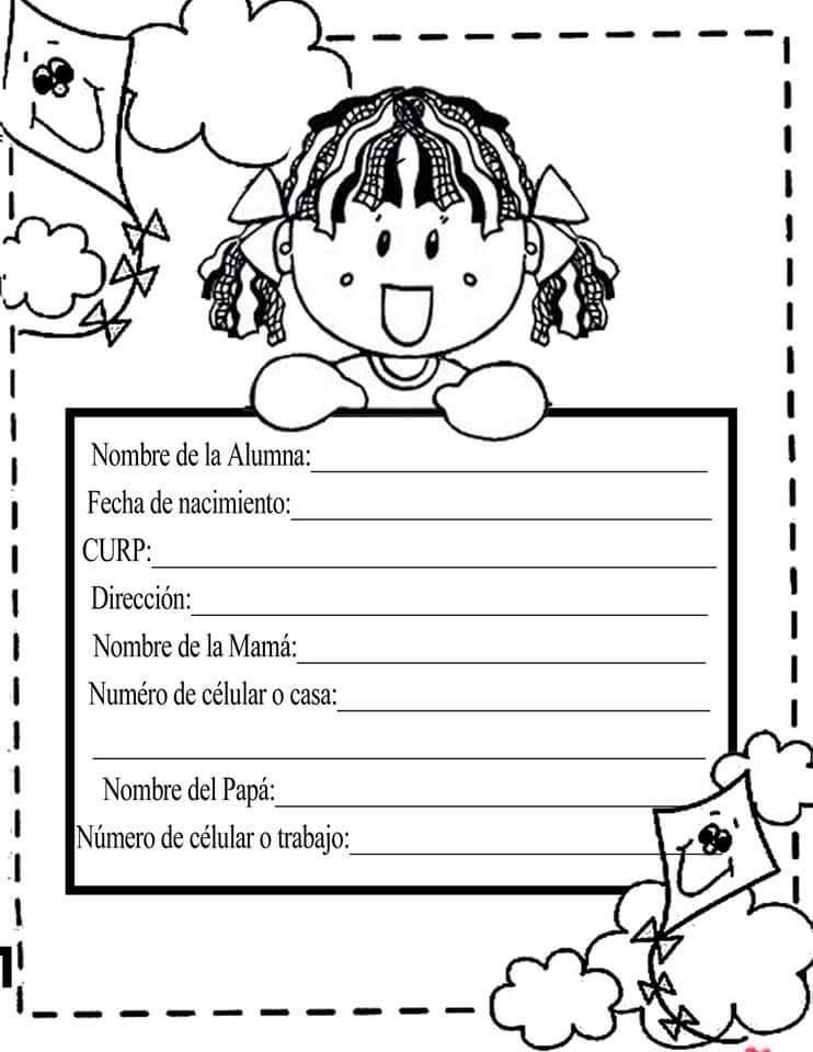 Pin by Karla Mellado on Preescolar | Pinterest | Pre kinder, Writing ...