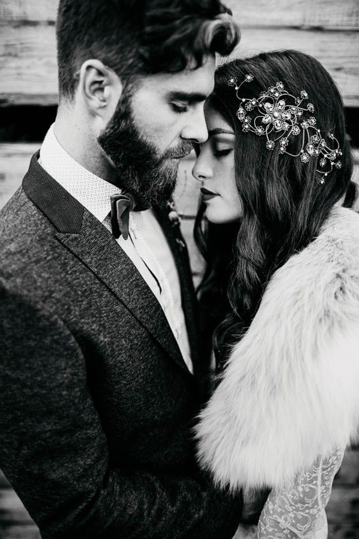 dating in the dark wedding