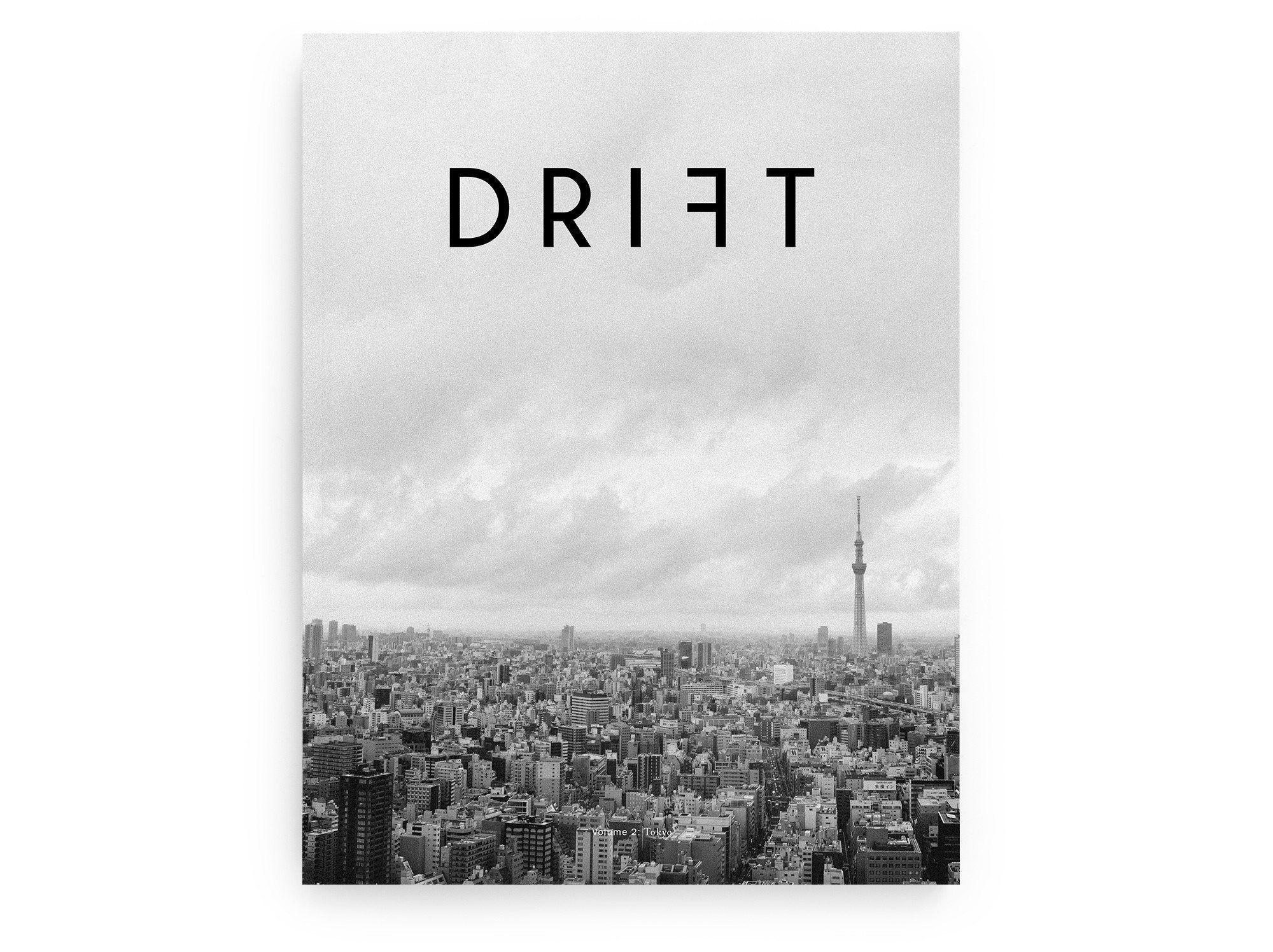 Magazine - Volume 2: Tokyo