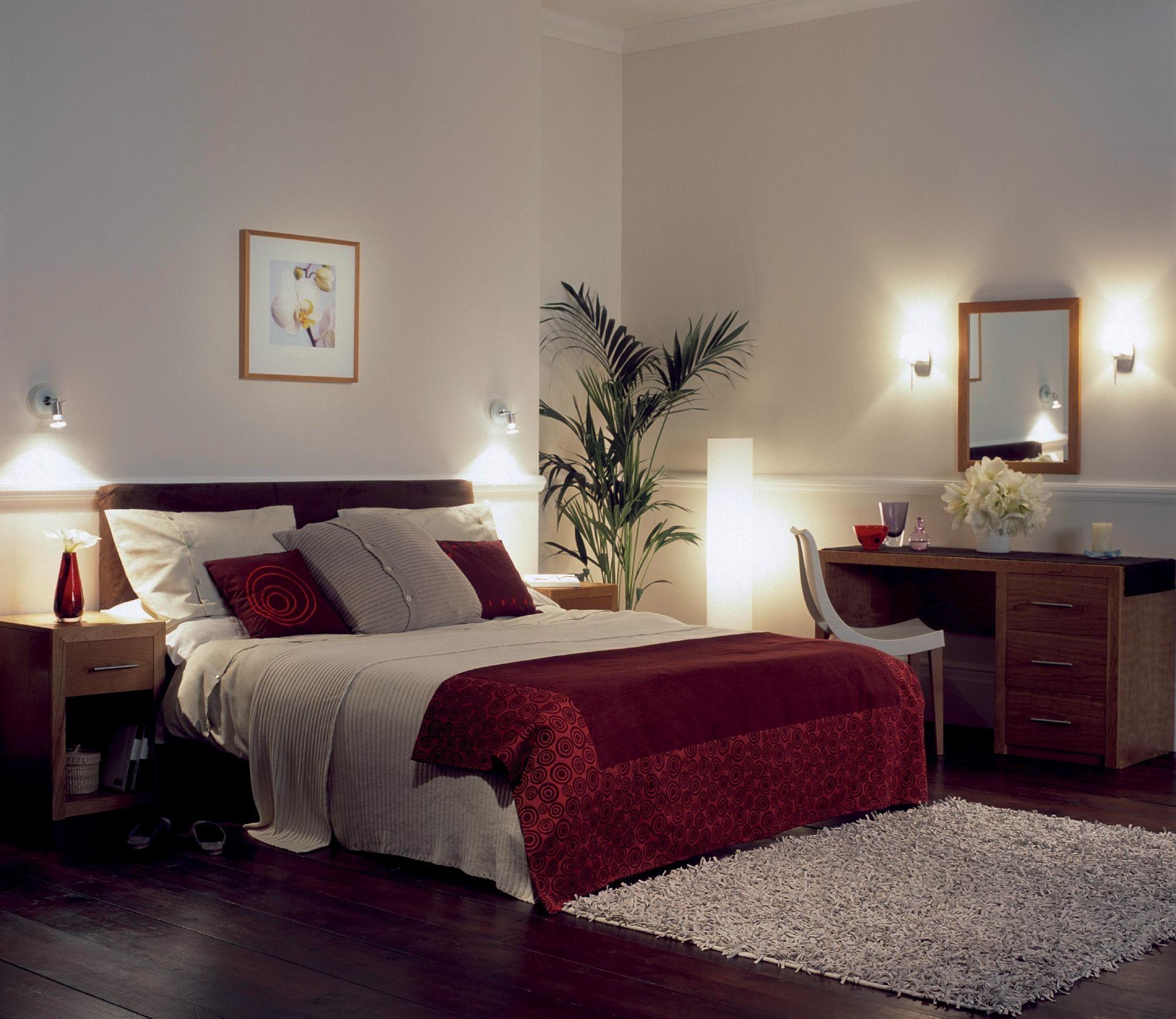 Fine Schlafzimmer Leuchten Ideen that you must know, You ...