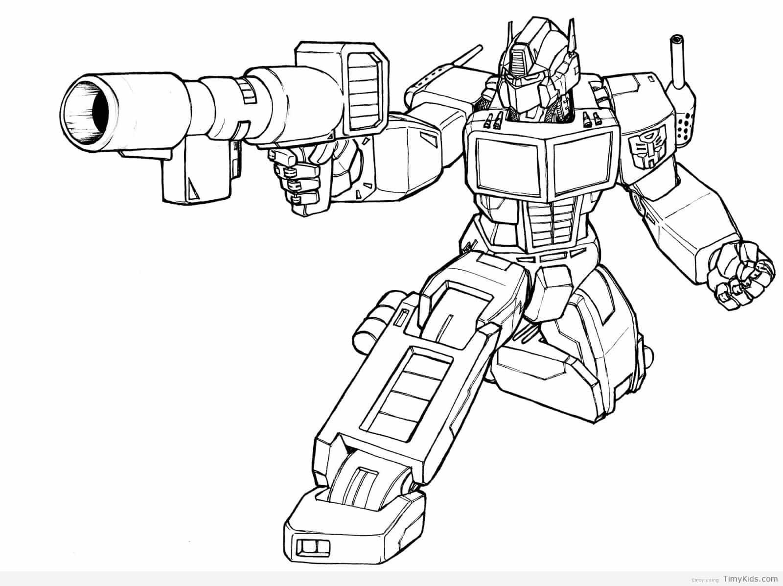 http://timykids.com/transformers-coloring-books.html | Colorings ...