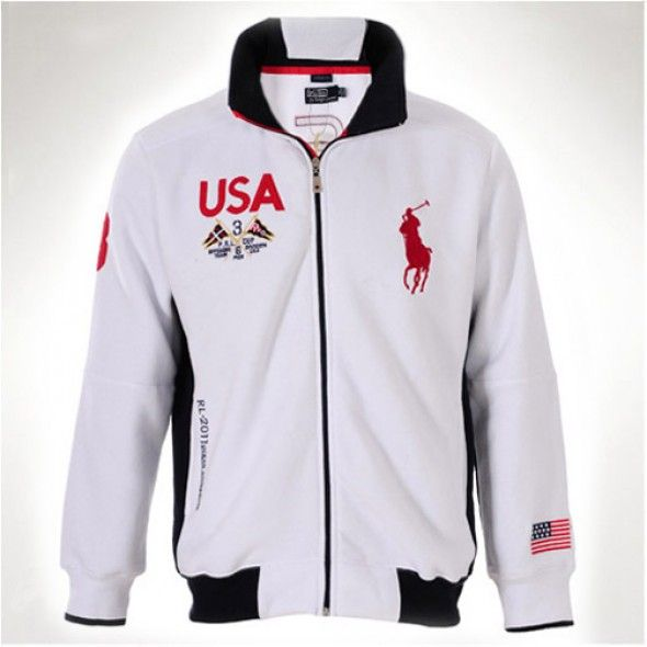 low priced 1bc58 8d741 Pin by LEE RALPH on Jackets | Ralph lauren fleece, Polo ...