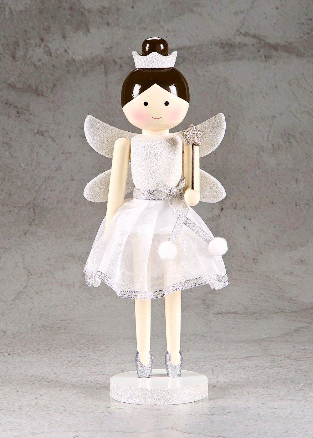 Angel Christmas Nutcracker (24cm x 14cm)   Angel