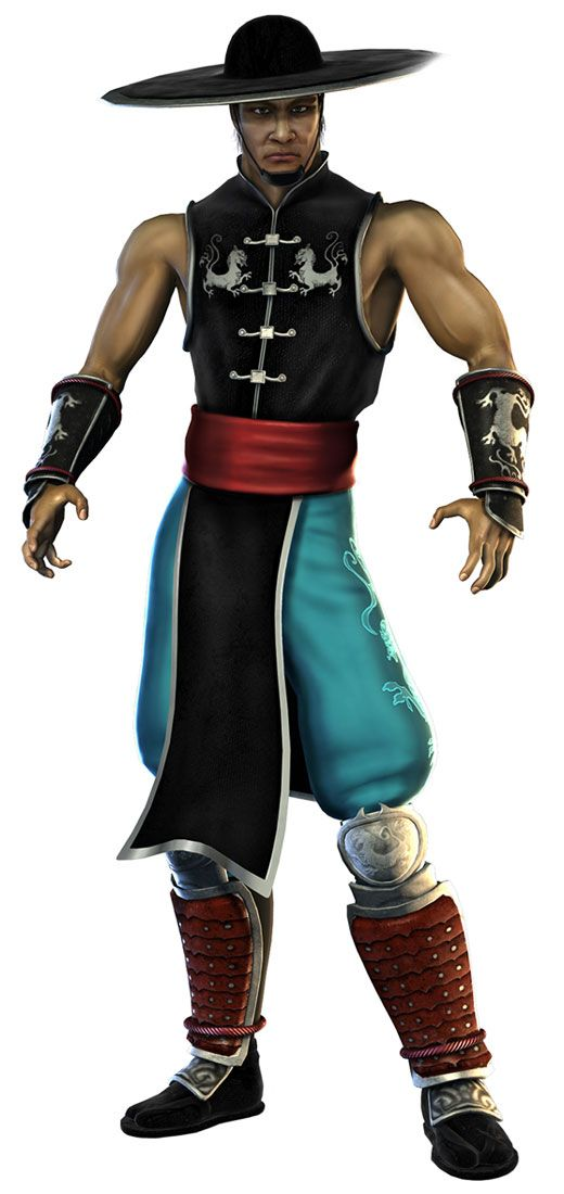 Kung Lao Is A Video Game Character From The Mortal Kombat Series Introduced As A Player Character In M Shaolin Monks Mortal Kombat Shaolin Monks Mortal Kombat