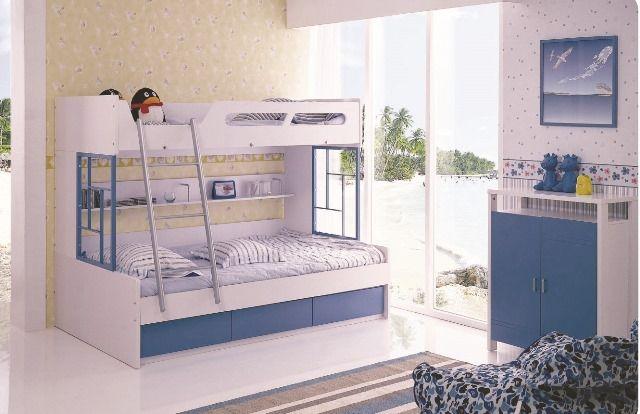 Children Furniture Bedroom Sets Bunk Beds Etc For Boys