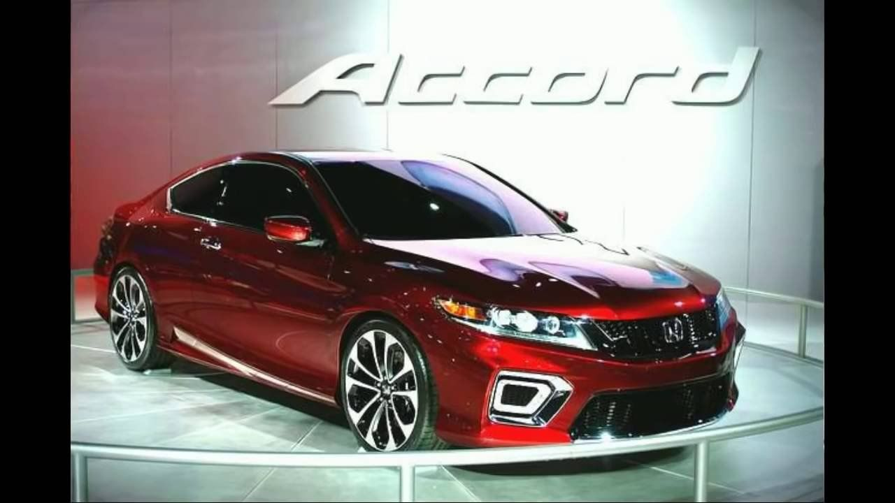 2020 Honda Accord Review Exterior And Interior Youtube