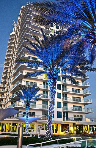 Hilton Fort Lauderdale Beach Resort Review With Images Fort