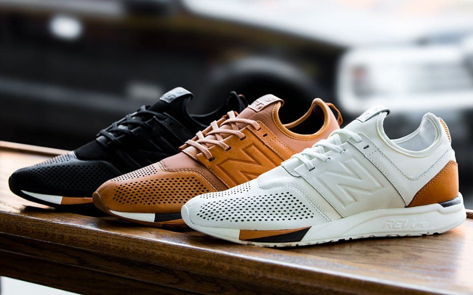 chaussure new balance homme 247