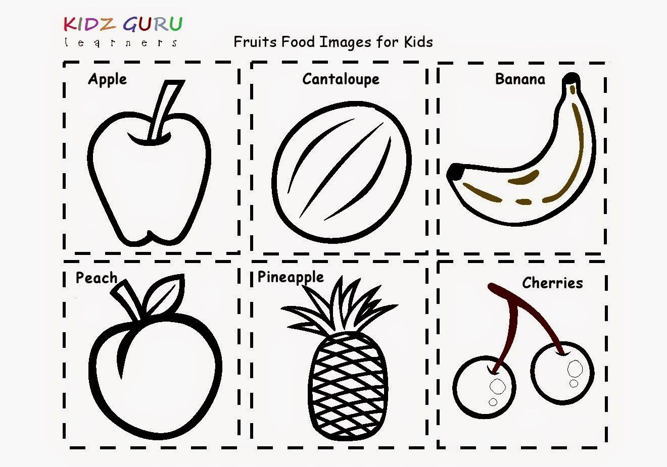 Kindergarten Worksheets Printable Louring