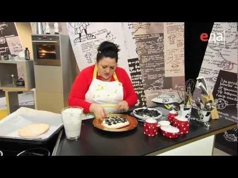▶ Рецепты тортов. Графские развалины (Телеканал Еда) - YouTube