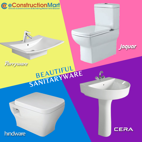Sanitary Ware Is The Centerpieces Of Your Bathrooms Here Are Some