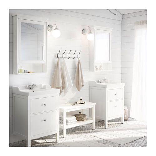 Ikea Hamnes Mit Bildern Badezimmer Inspiration Ikea Badezimmer Bad Inspiration