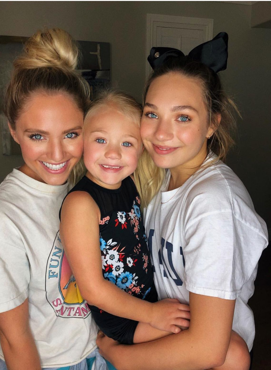 So Cute Jojo With Tatum And Oakley Jojo Siwa In 2019 T