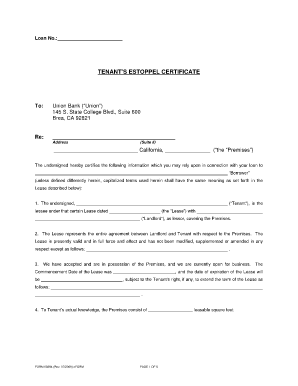 [ Tenant Certificate Fill Online Printable Fillable Blank Landlord Forms  Real Estate Amp Rental Applications ]   Best Free Home Design Idea U0026  Inspiration  Free Printable Landlord Forms