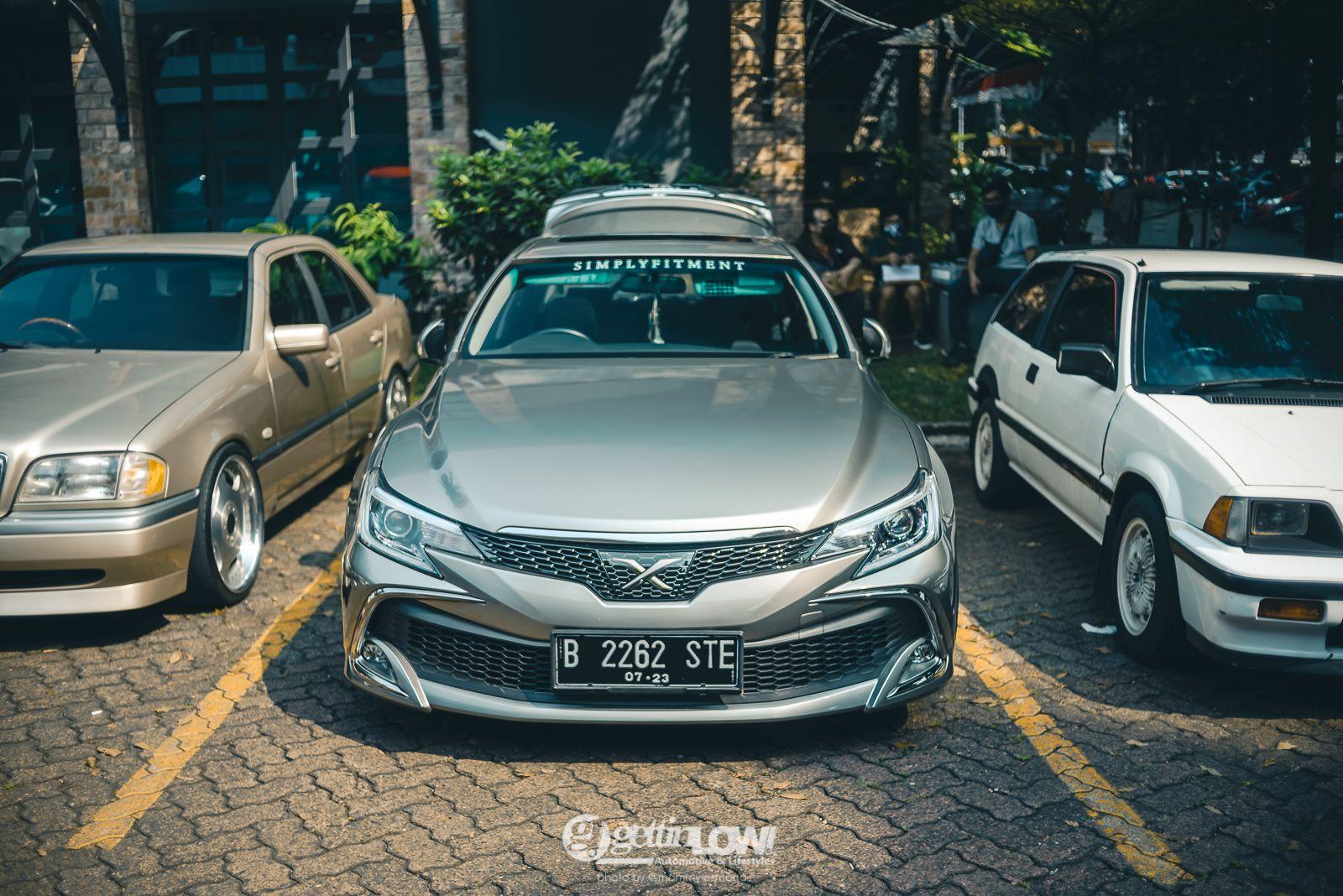 Ngumpul Kuy 6 Di Plaza Pondok Indah 2 2 Agustus 2020 Modifikasi Mobil Mobil Fotografi