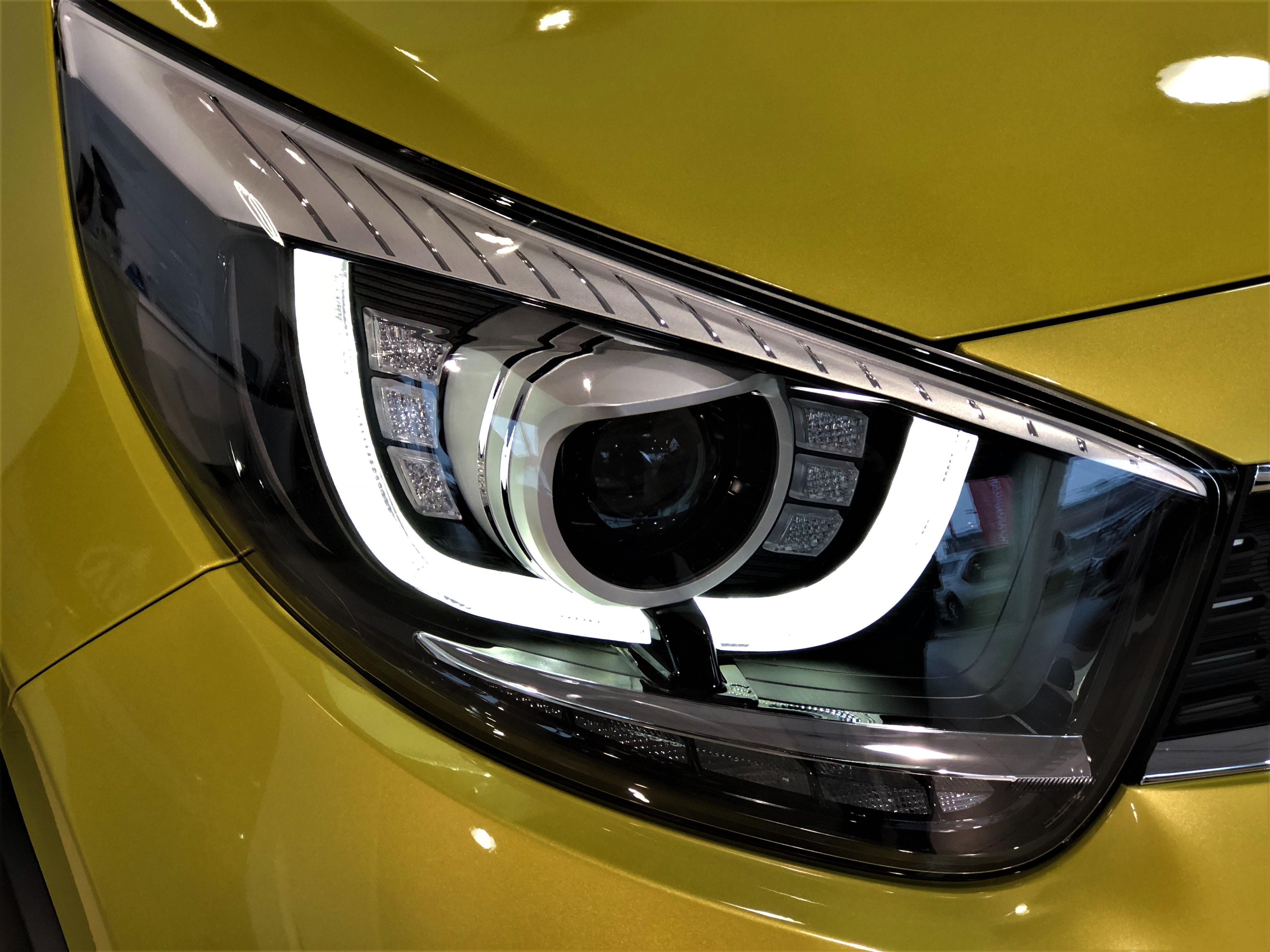 All New Kia Picanto X Line
