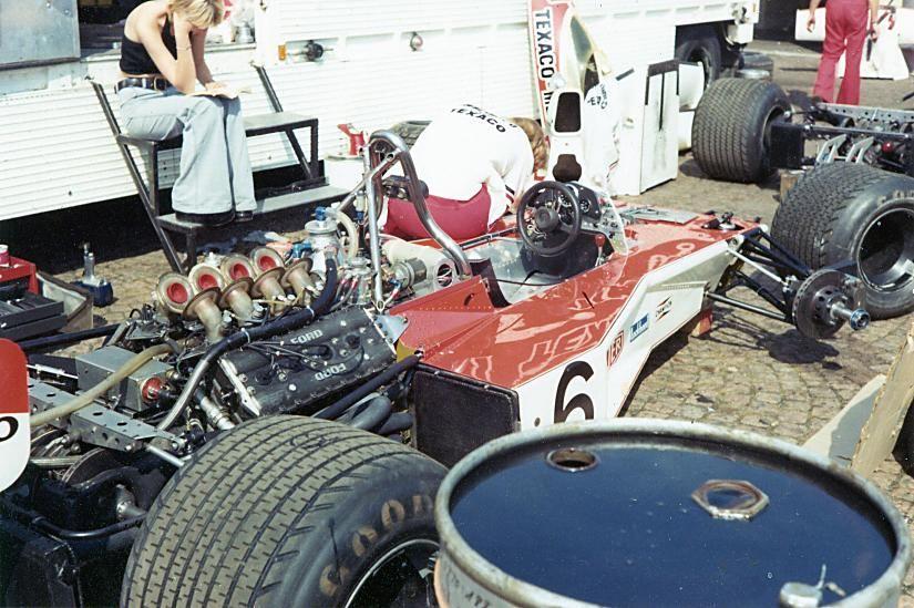 Una FOTO por día, SOLO Formula 1 - Página 114