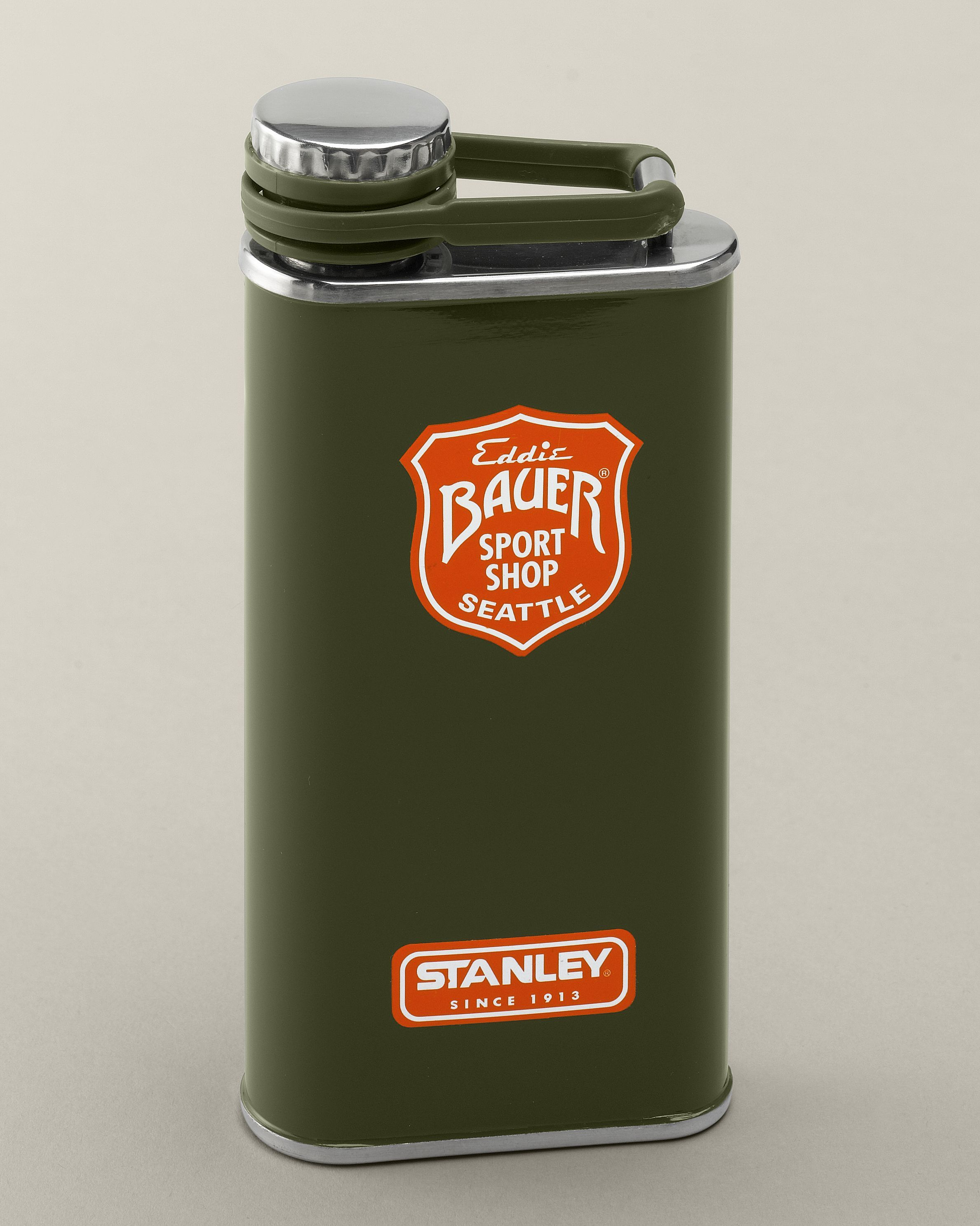 Stanley Flask | Eddie Bauer | Design | Flask, Stanley thermos