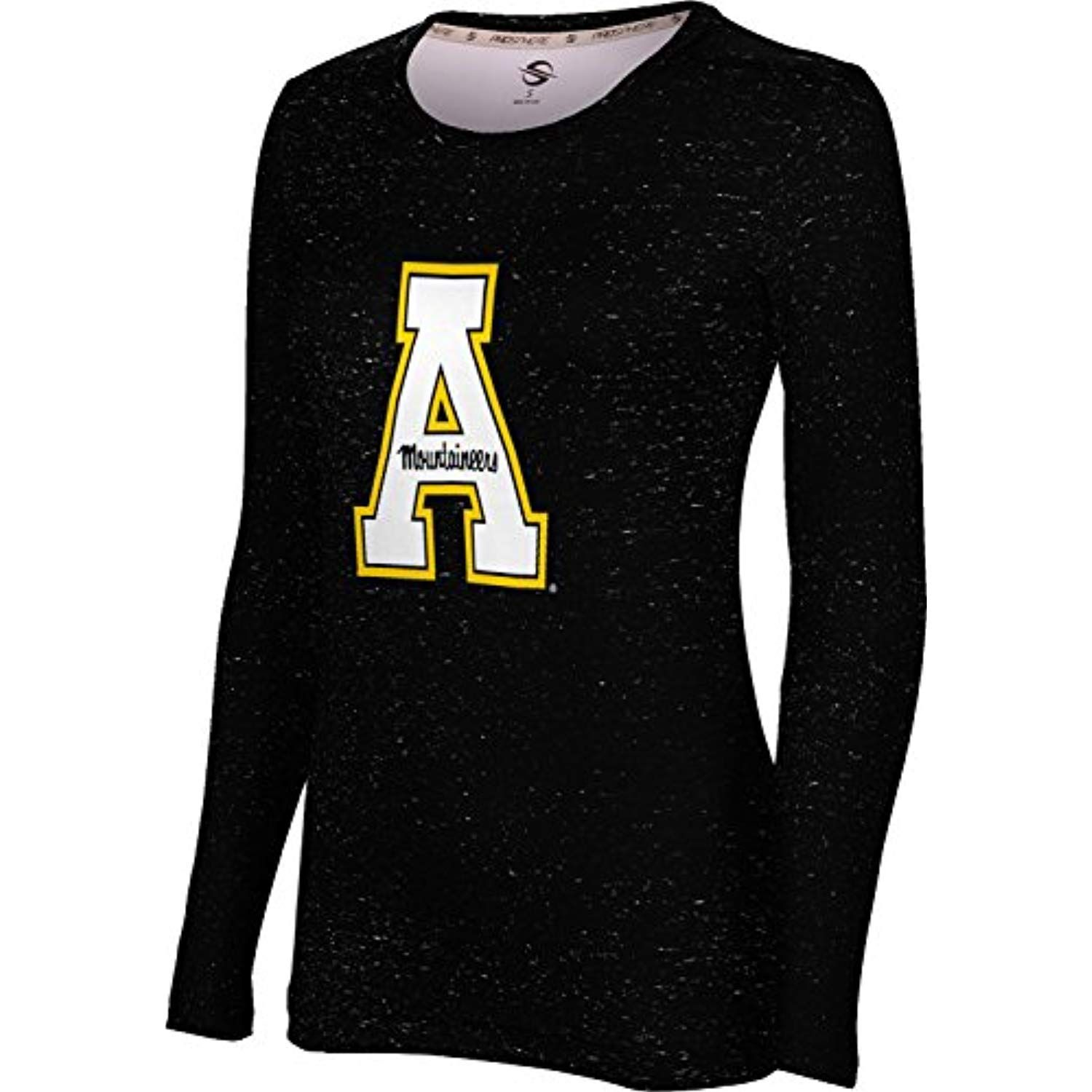 4dfc801c Appalachian State University Women's Long Sleeve Tee - Heathered >>> You  can get additional details at the image link. (This is an affiliate link) # clothing