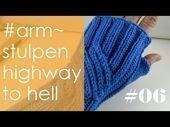 Photo of YouTube #knitwear Fäustlinge YouTube, #YouTube, # Fäustlinge #handstulpe …