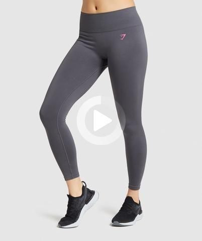 Gymshark Fit Mid Rise Leggings - #fitness #fitnessworkout