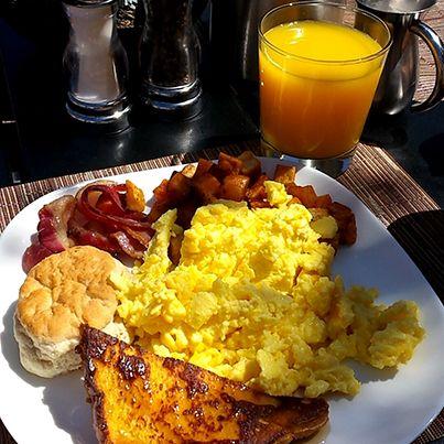 Breakfast Tempe on