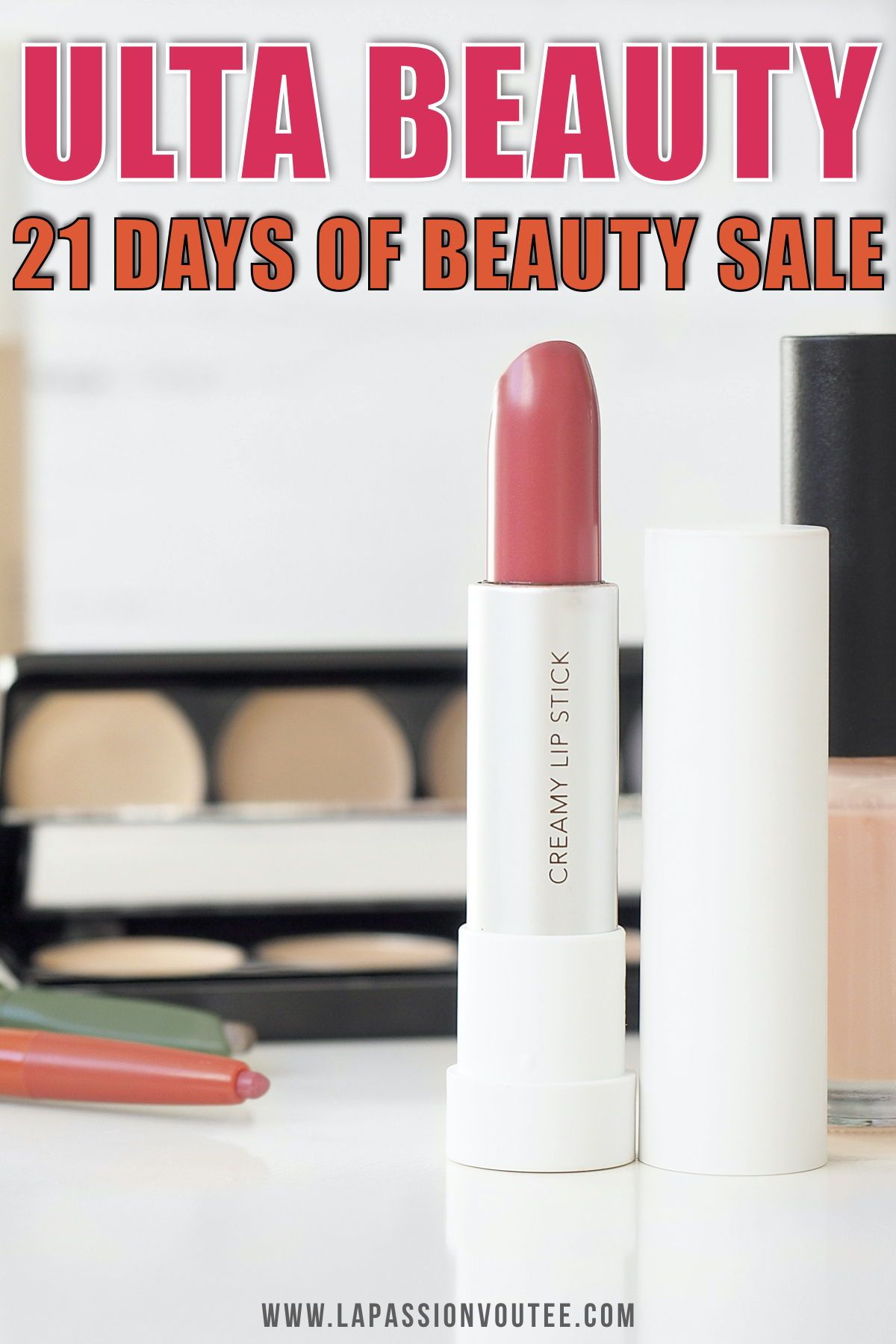 Ulta 21 Days of Beauty Spring 2020 Sale These are the