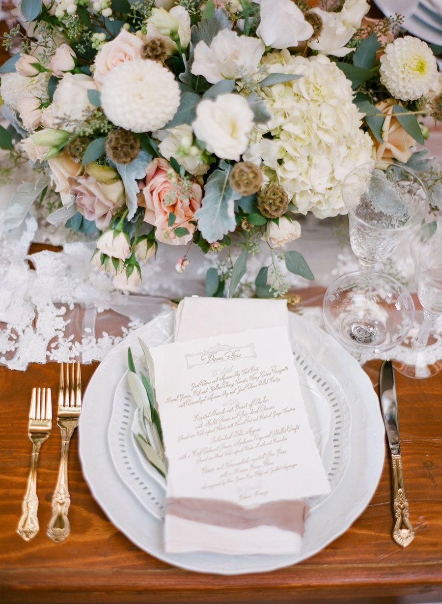 This Wedding Would Make Cinderella Jealous | Event planning design ...
