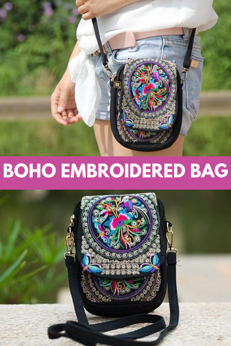 embroidery  bohobags  bohemian  bags ad04505135eca
