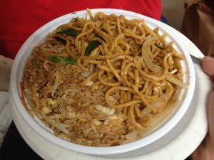 Review The Search For Madison S Best Chinese Food Orient House Best Chinese Food Food Chinese Food