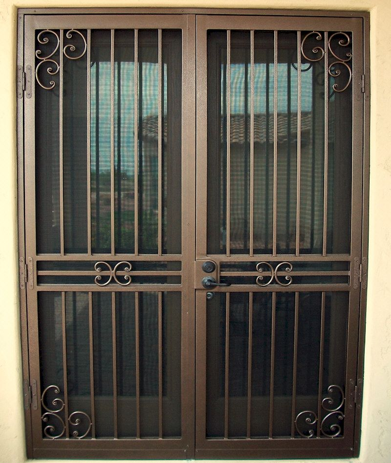 Security Doors Security Door Security Gates Steel