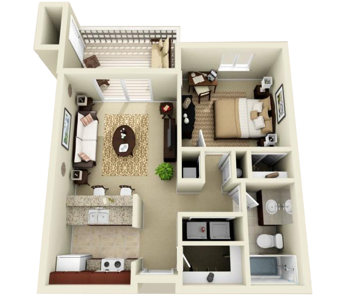 Luxury 1 2 And 3 Bedroom Apartments In Indianapolis In Indianapolis Indiana 2 Bedroom Apartment Floor Plan Apartment Bedroom Decor Studio Floor Plans