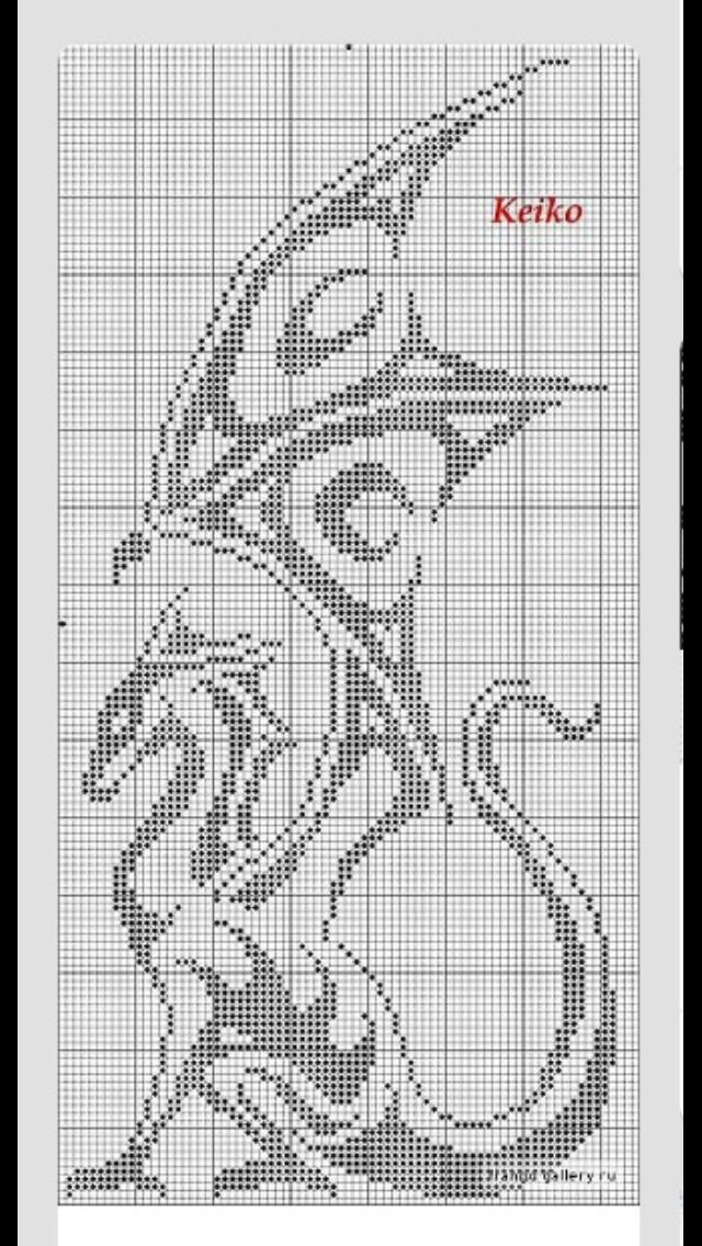 Patron | Crochet | Pinterest | Cross stitch, Stitch and Crochet