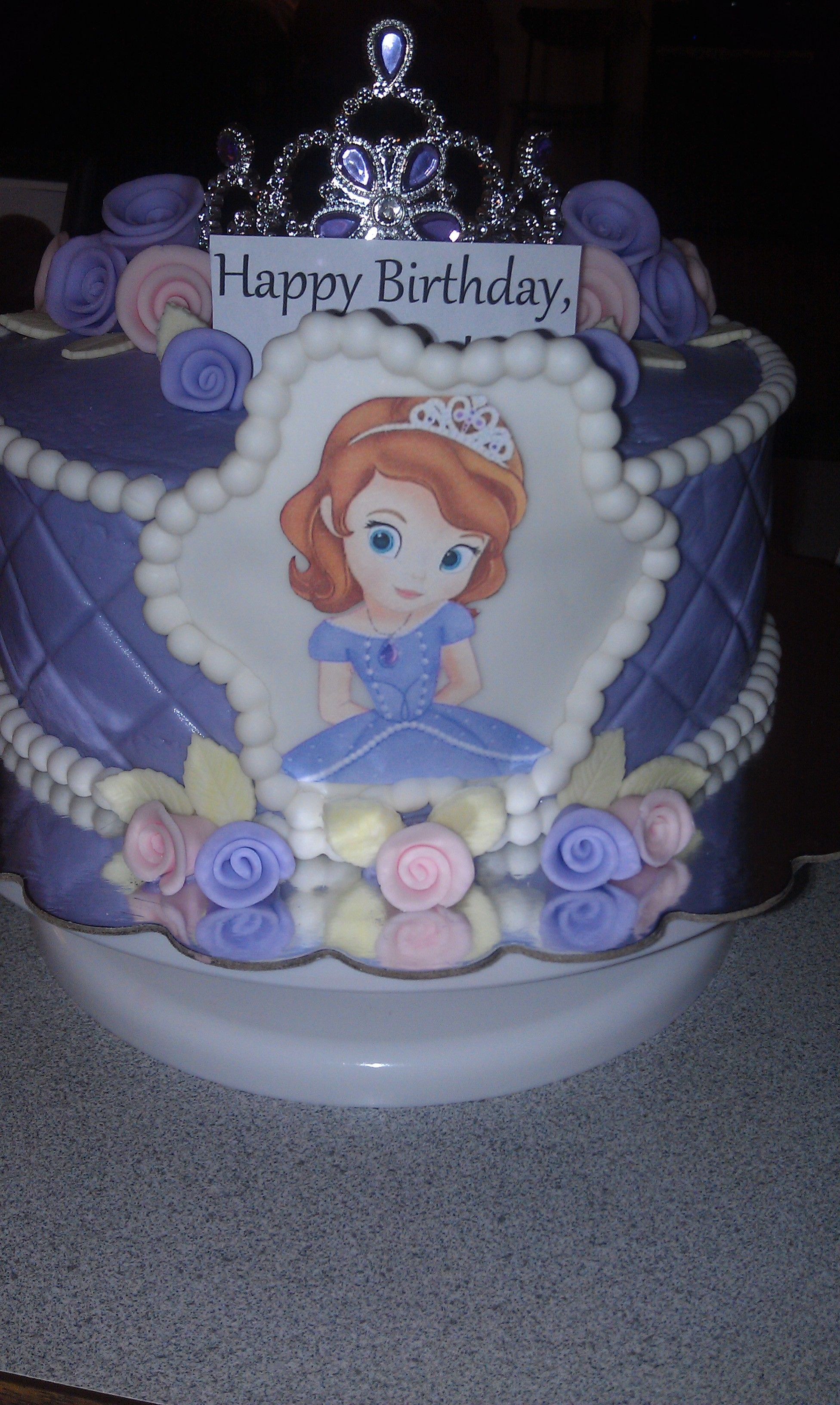 Strange A Princess And Her Ranger With Images Sofia The First Birthday Funny Birthday Cards Online Overcheapnameinfo