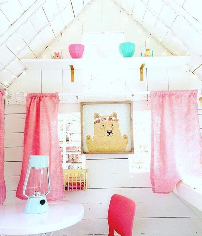handmade hideaway: {more} reader love | Play houses ...