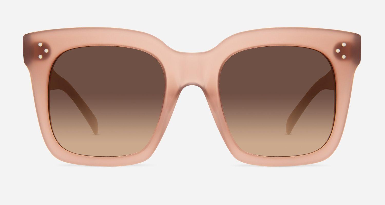 b6e45c7b9628 Céline TILDA CL 41076 S GKY PP Sunglasses