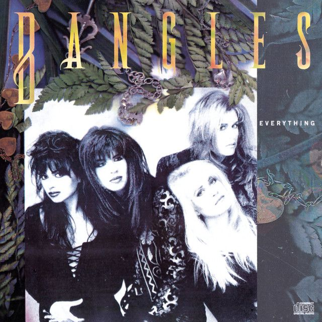"""In Your Room"" by The Bangles was added to my Discover"