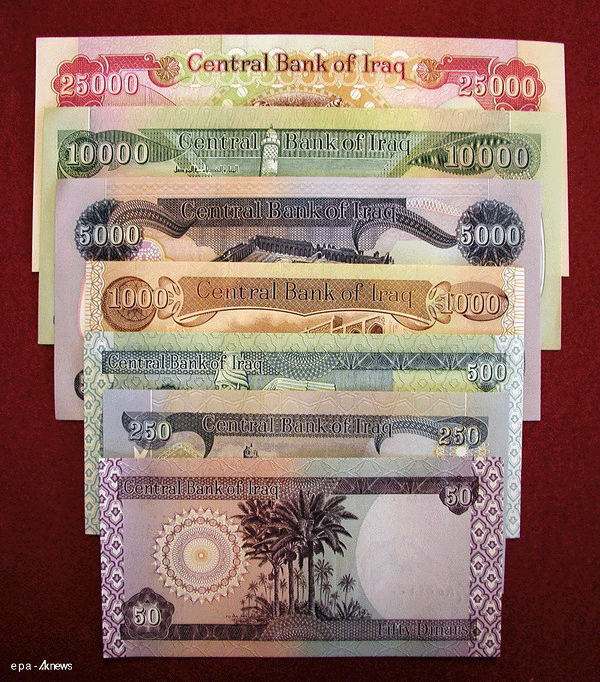 Globalcurrencyreset On Dinar Iraq Iraqi