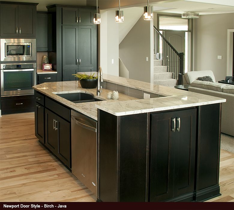 Koch and company inc bring quality cabinets and doors to for Cocinas quality