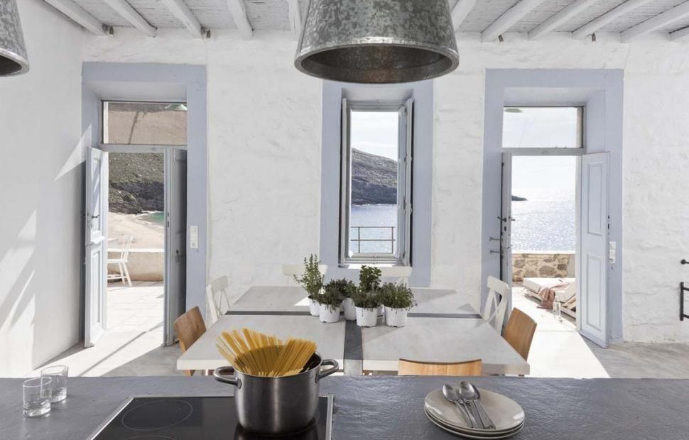 Blog de decoraciÓn my leitmotiv casas y vida de playa
