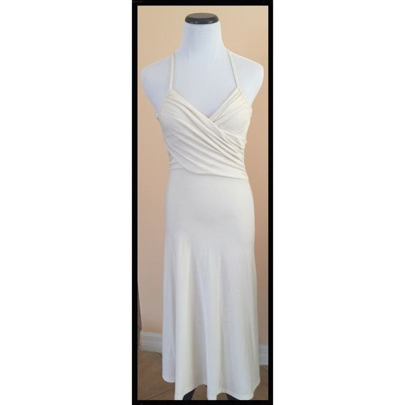 Gorgeous Off White Lucy Love Dress Off White Lucy Love
