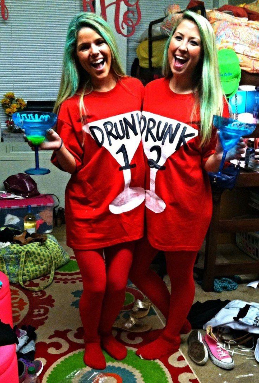 75 LastMinute College Halloween Costume Ideas Best