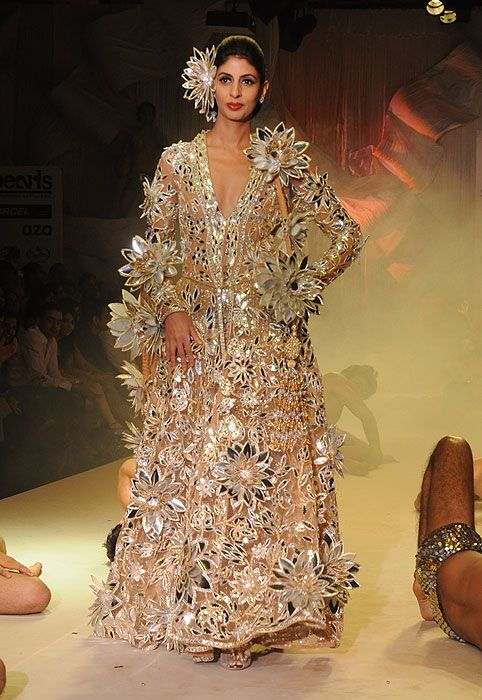Abu Jani Sandeep Khosla Fashion Desi Fashion Indian Fashion
