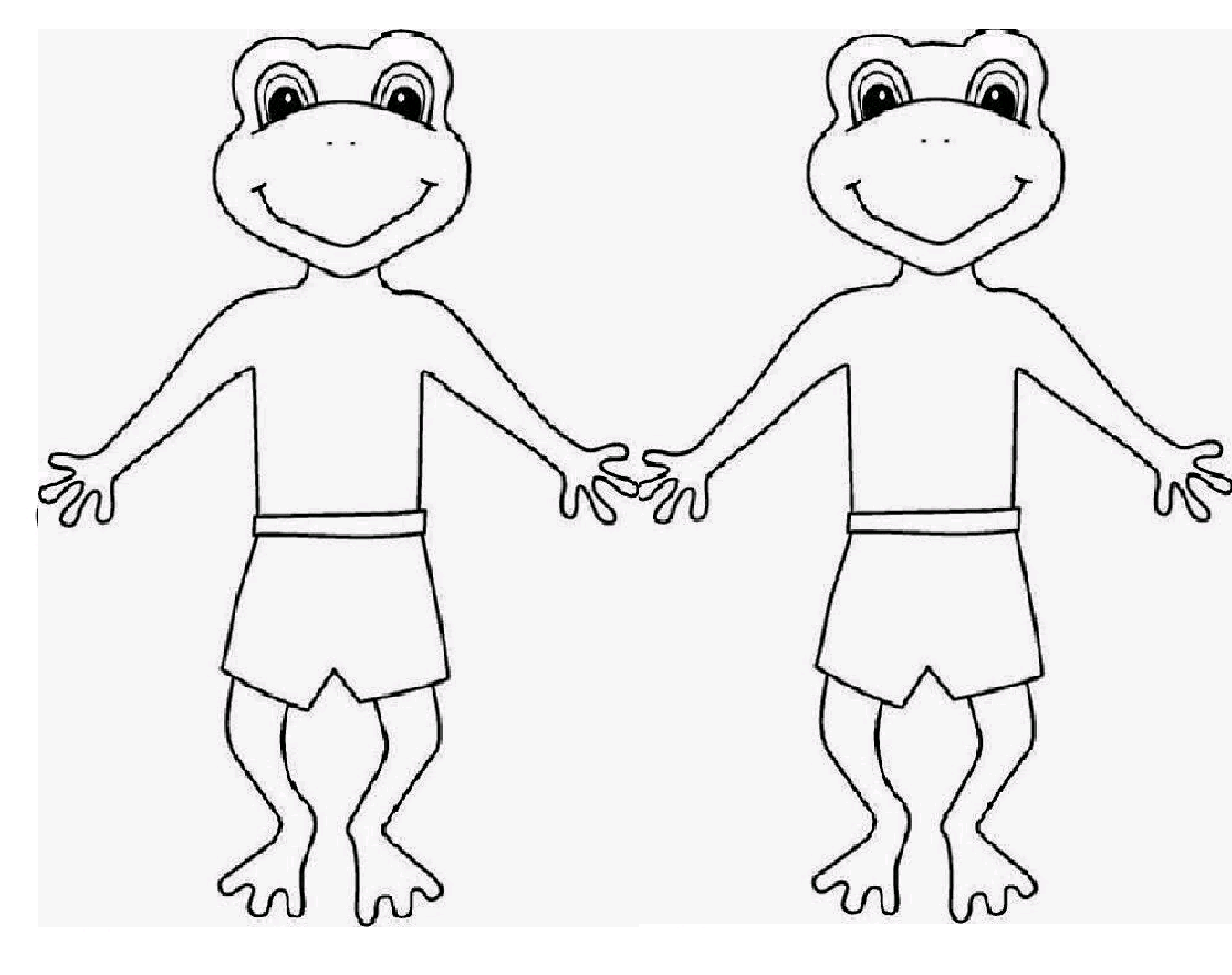 Pin by teacheralexa on book activities froggy gets dressed book activities pronofoot35fo Images