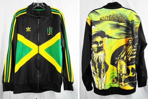 low cost adidas jamaica jacke 7db81 8b245