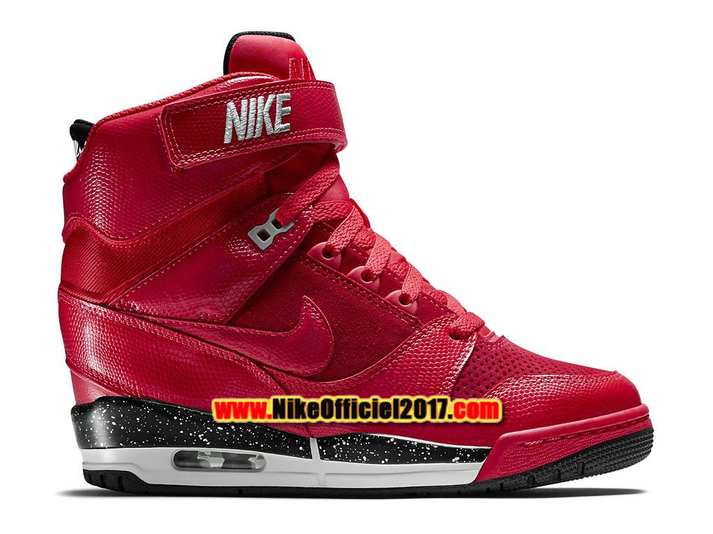 on feet at quite nice free shipping Nike Air Revolution Sky Hi GS Chaussure Montante Nike Pas Cher ...
