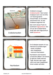 Thema: Naturkatastrophen | Pinterest | Naturkatastrophen, Erdbeben ...