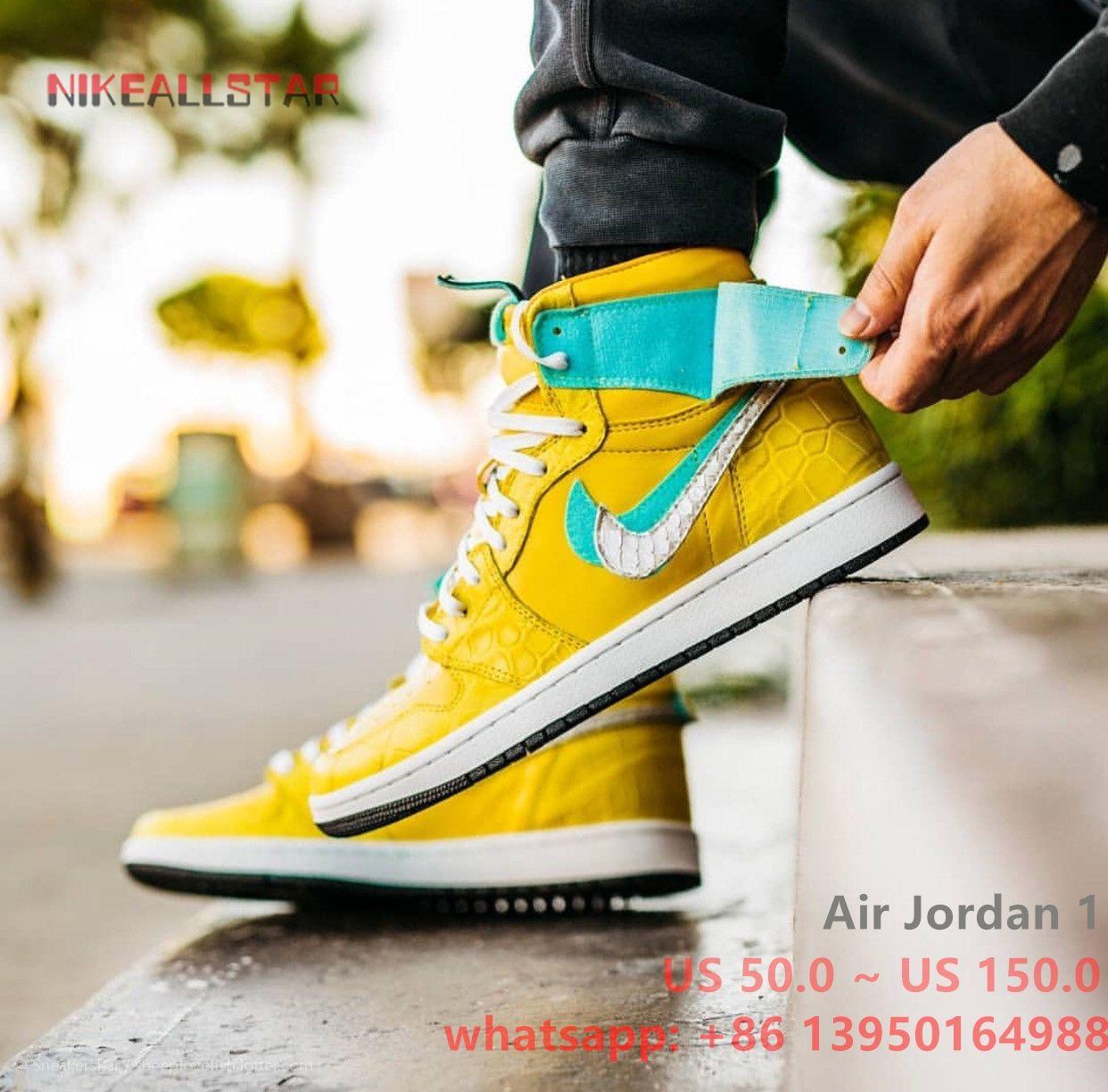 "huge selection of 52844 c83e5 Diamond Supply x Nike Dunk SB Low ""Canary"" Air Jordan 1 US 50.0 ~ US 140.0  We have everything you need. E-mail:nikesupplying aliyun.com whatsapp  +86  ..."